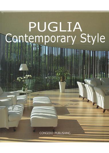 PUGLIA contemporary style - A cisterna to live pp.64-71, dicembre 2011.
