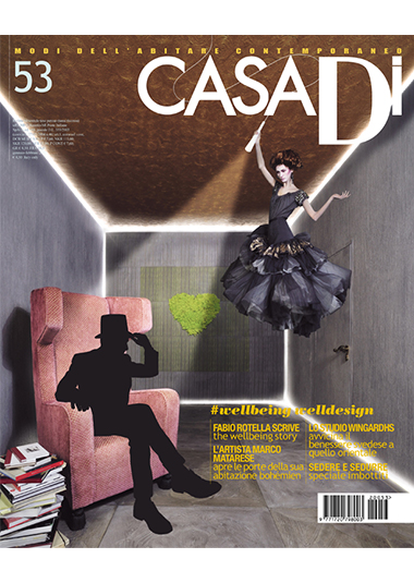 CASADI - Ritiro marino pp. 34-37, febbraio 2012