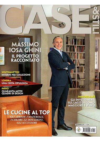 CASE&STILI - Il restauro sensibile, pp. 77-88, novembre 2013