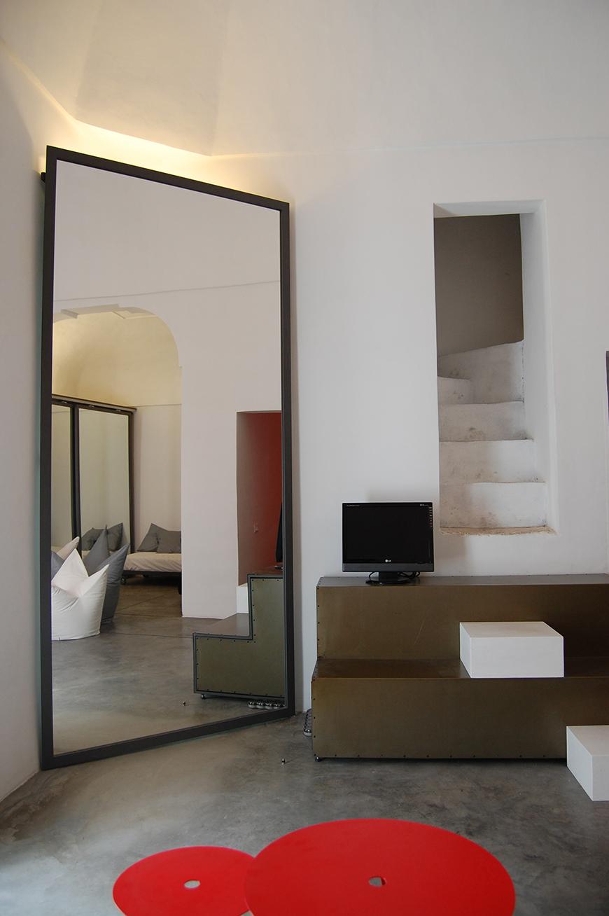 Best Specchi Grandi Da Parete Ideas - bakeroffroad.us ...
